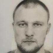 Otto, 30, г.Николаев