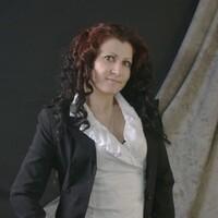 Элина, 53 года, Лев, Москва