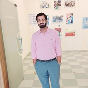 Ahmad sher Afgan, 28, г.Дубай