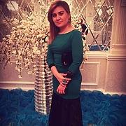 Лейлиша 29 лет (Рак) Ашхабад