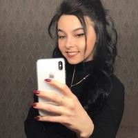 Аня, 23 года, Скорпион, Екатеринбург