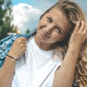 Алена, 22, г.Ярославль