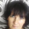 Елена, 46, г.Владикавказ