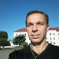 Паша, 44 года, Близнецы, Могилёв