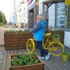 Натали, 60, г.Архангельск