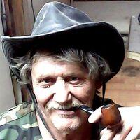 Александр, 64 года, Лев, Красноярск