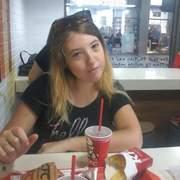 Катя Смирнова, 25, г.Баку