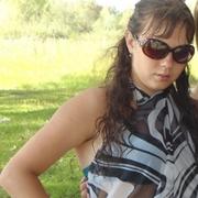 Наташа 26 лет (Козерог) Семёновка