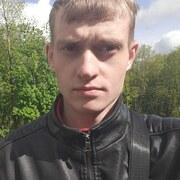 Фёдор, 23, г.Рославль