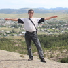 Ruslan, 39, Shahtinsk