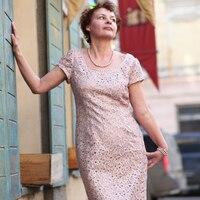 Людмила 🐒, 58 лет, Близнецы, Москва
