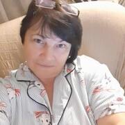 МАРИША, 55, г.Кингисепп