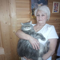 люция, 67 лет, Близнецы, Москва