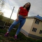 Виктория, 17, г.Сыктывкар