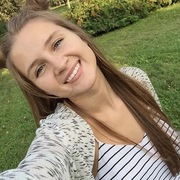 Оксана, 22, г.Новокузнецк