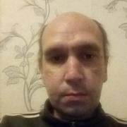 Андрей Томилов, 38, г.Тюмень