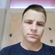 Serheii Bohenskii 35 Магадан