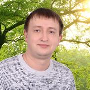 Владимир 34 года (Водолей) Луганск
