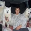 Nikolay, 41, г.Северск