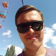 Андрей 22 Самара