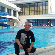 Александр, 45, г.Пыть-Ях