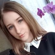 Настя, 18, г.Альметьевск