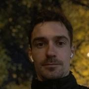 KotBazilio, 32 года, Скорпион
