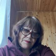 Людмила, 62, г.Ангарск