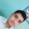 Shahzad Khan, 17, Karachi