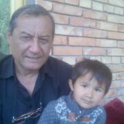 Хаким, 63, г.Фергана
