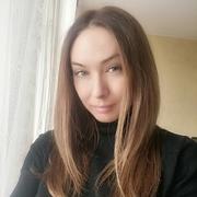 Nat, 37, г.Санкт-Петербург