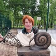 Лена, 54 года, Овен