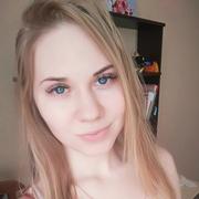 Лада, 23, г.Томск