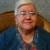 Галина, 69, г.Полевской