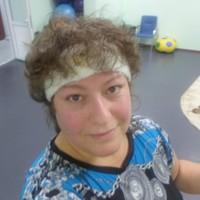 ЛЮдмила, 51 год, Водолей, Усинск