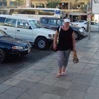 Olivia, 51 год, Скорпион, Дружковка