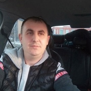 Ivan Patrasko 35 Дмитров
