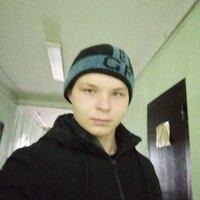 Александр, 21 год, Овен, Красноярск