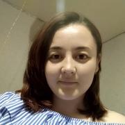 Aigul, 21, г.Магнитогорск