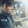 Jahongir Toxirov, 21, г.Иркутск