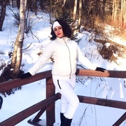 Ева, 28, г.Красноярск