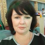 Наталья 50 лет (Весы) Ташкент