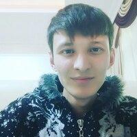 Nurzhan, 26 лет, Лев, Алматы́