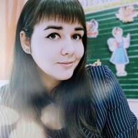 Дарья, 27 лет, Рыбы, Санкт-Петербург