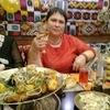 Татьяна Vladimirovna, 58, г.Мурманск
