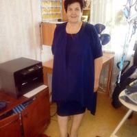 Надежда, 69 лет, Дева, Омск