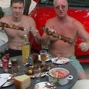 Владимир Дробинин, 57 лет, Стрелец