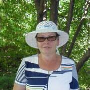 ГАЛИНА, 63, г.Трубчевск