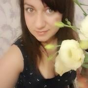 Лера Дмитрива, 30, г.Геленджик