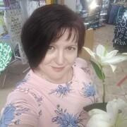 Оксана 45 лет (Овен) Нягань
